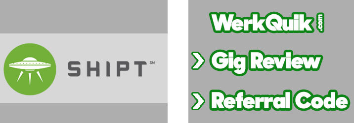 Shipt - First Image - Review - WerkQuik.com